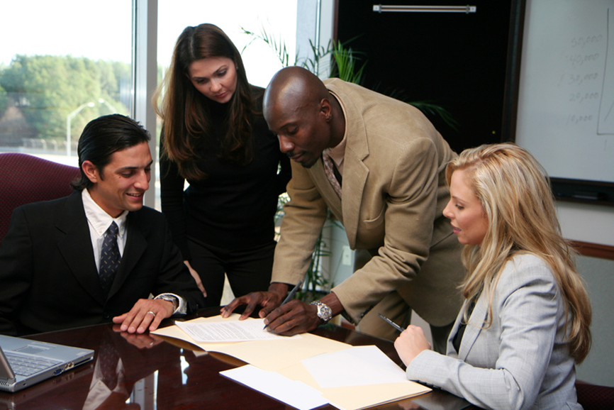 Partnerships To Grow Your Business