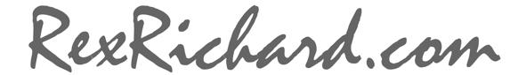 RexRichard.com