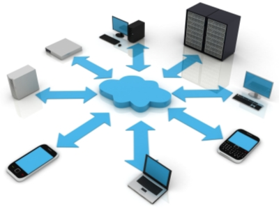 Cloud Computing Ups Business Efficiency