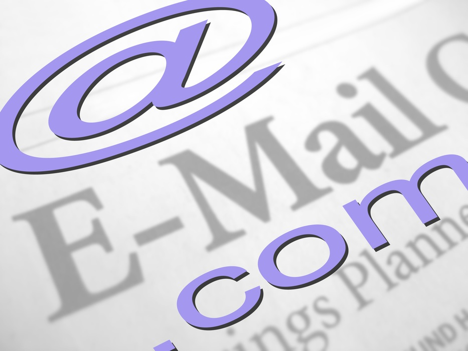 Control Email Madness