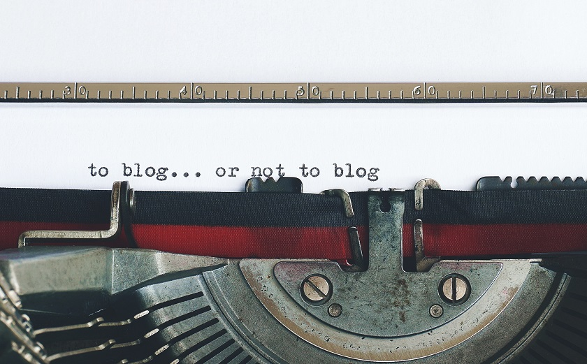 How To Make A Splash With Your Blog