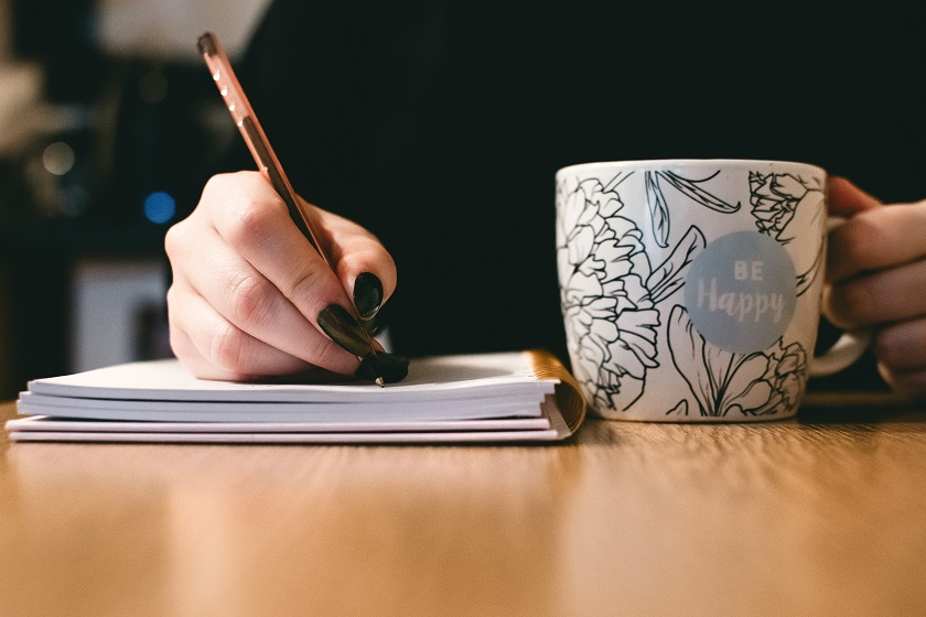 6 Reasons To Write Your Biz Book In 2021