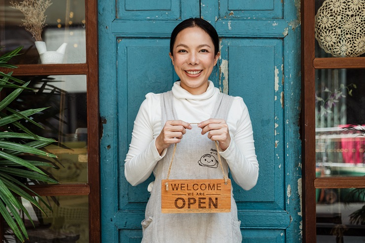 Do You Have Business Owner Traits?