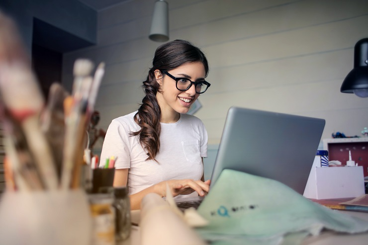 Is Your Home Workspace Working?